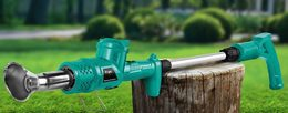 Vigan Mammoth likvidátor plevele ELP4V1