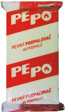PE-PO pevný podpalovač 40ks (DRO01130)