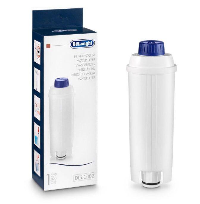 DeLonghi DLS C002 vodní filtr do kávovaru