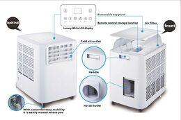 Klimatizace Guzzanti GZ 903 mobilní