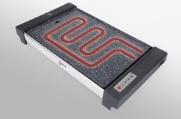 Chytrý stolní gril Jata GR 3000