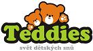 logo Teddies